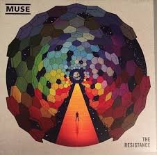 MUSE - THE RESISTANCE (LP)