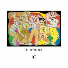 FRANKIE GOES TO HOLLYWOOD - WELCOME TO THE PLEASUREDOME (LP)