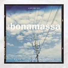 JOE BONAMASSA - A NEW DAY NOW (LP)