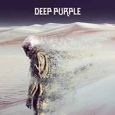 DEEP PURPLE - WHOOSH! (LP)