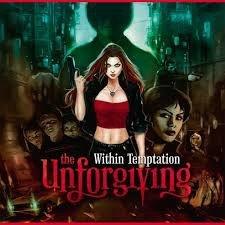 WITHIN TEMPTATION - THE UNFORGIVING (LP)