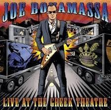 JOE BONAMASSA - LIVE AT THE GREEK THEATRE (LP)
