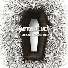 METALLICA - DEATH MAGNETIC (LP)