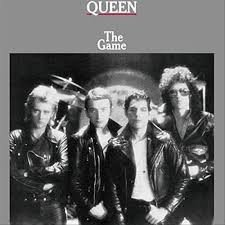 QUEEN - THE GAME (LP)