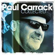 PAUL CARRACK - COLLECTED (LP)