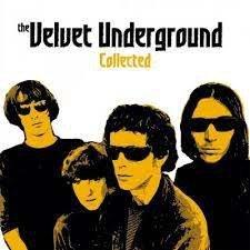 VELVET UNDERGROUND - COLLECTED (LP)
