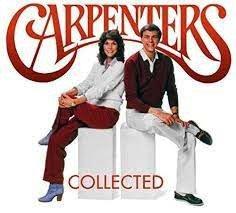 CARPENTERS - COLLECTED (LP)