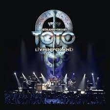 TOTO - LIVE IN POLAND 35TH ANNIVERSARY (LP)