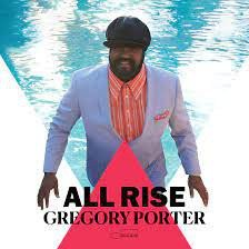 GREGORY PORTER - ALL RISE (LP)
