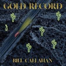BILL CALLAHAN - GOLD RECORD (LP)