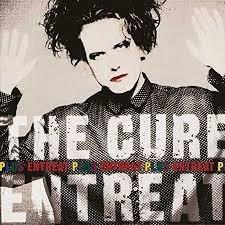 THE CURE - ENTREAT PLUS (LP)