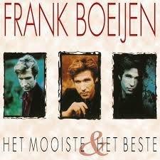 FRANK BOEIJEN - HET MOOISTE & HET BESTE (LP)