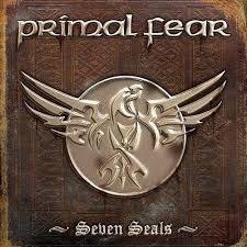 PRIMAL FEAR - SEVEN SEALS (LP)