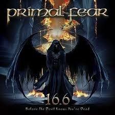 PRIMAL FEAR - 16.6 BEFORE THE DEVIL KNOWS YOU'RE DEAD (LP)