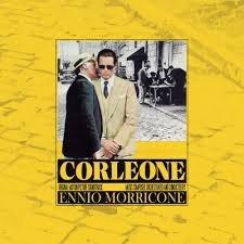SOUNDTRACK - CORLEONE  (LP)