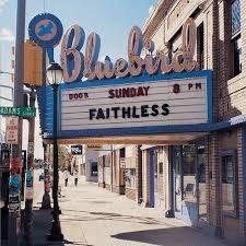 FAITHLESS - SUNDAY 8PM (LP)