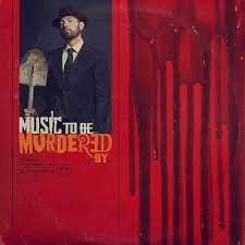EMINEM - MUSIC TO BE MURDERD BY (LP)