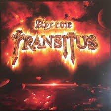AYREON - TRANSITUS (LP)