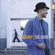 KEB'MO' - THE DOOR (LP)
