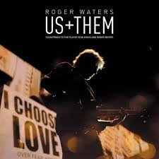 ROGER WATERS - US+THEM (LP)
