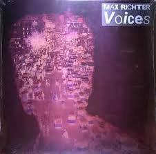 MAX RICHTER - VOICES (LP)