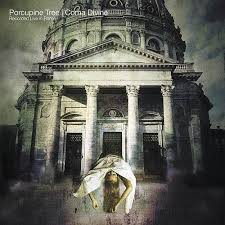 PORCUPINE TREE - COMA DIVINE (LP)