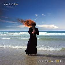 MARILLION - RADIATION 2013 (LP)