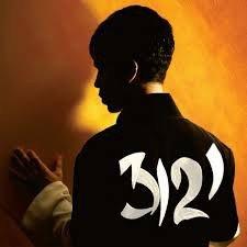 PRINCE - 3121 (LP)
