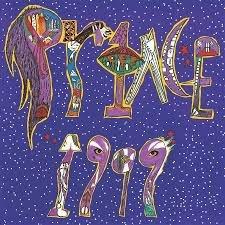 PRINCE - 1999 (LP)