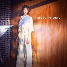 HOOVERPHONIC - REFELECTION (LP)