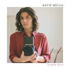 KATIE MELUA - ALBUM NO.8 (LP)