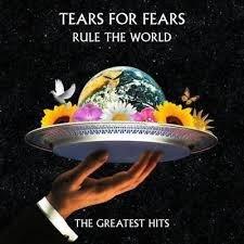 TEARS FOR FEARS - RULE THE WORLD (LP)