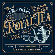 JOE BONAMASSA - ROYAL TEA (LP)