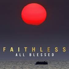 FAITHLESS - ALL BLESSED (LP)