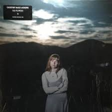 COURTNEY MARIE ANDREWS - OLD FLOWERS (LP)
