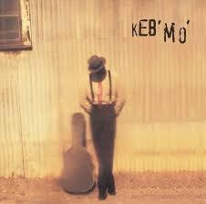 KEB'MO - KEB'MO (LP)