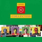 LEVEL 42 - COLLECTED (LP)