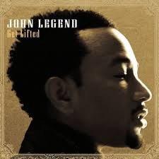 JOHN LEGEND - GET LIFTED (LP)