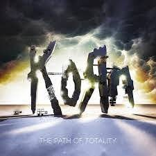 KORN - THE PATH OF TOTALITY (LP)