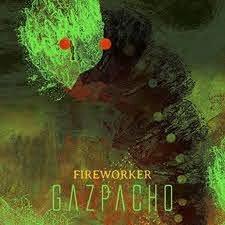 GAZPACHO - FIREWORKER (LP)