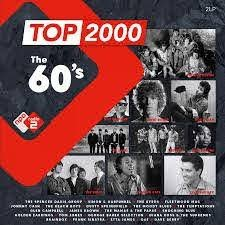 TOP 2000 - THE 60'S (LP)