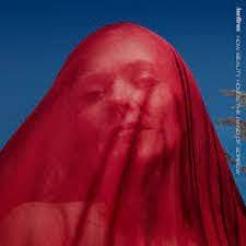 ANE BRUN - HOW BEAUTY HOLDS THE HAND OF SORROW (LP)