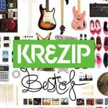 KREZIP - BEST OF (LP)