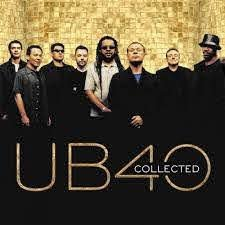 UB40 - COLLECTED (LP)