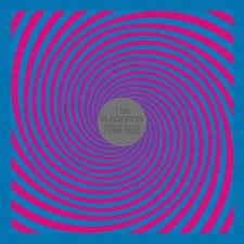 BLACK KEYS - TURN BLUE (LP)