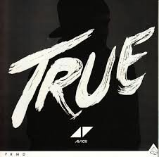 AVICII - TRUE (CLEAR VINYL) (LP)