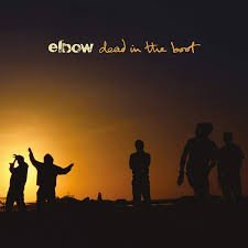 ELBOW - DEAD IN THE BOOT (LP)