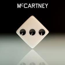 PAUL MCCARTNEY - MCCARTNEY III (LP)