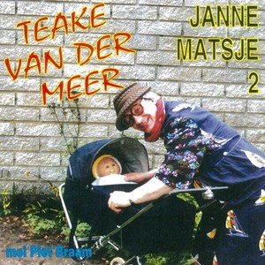 Teake Van Der Meer - Janne Matsje 2