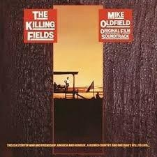 MIKE OLDFIELD - THE KILLING FIELDS (LP)